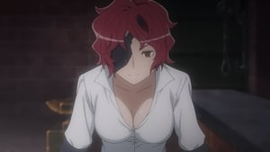 Is It Wrong to Try to Pick Up Girls in a Dungeon?: 1×2