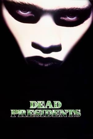 Dead Presidents-Keith David