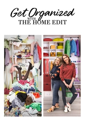 Get Organized with The Home Edit – Organizează-ți spațiul cu The Home Edit (2020)