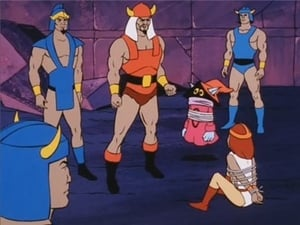 He-Man and the Masters of the Universe: 1×46