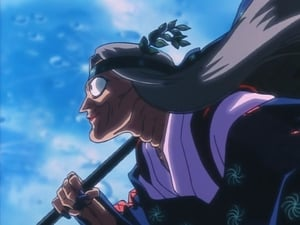 InuYasha: Temporada 1 Episodio 14