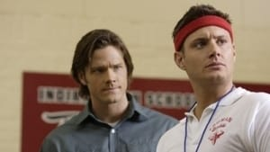 Supernatural Season 4 Episode 13