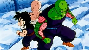 Dragon Ball Z Capitulo 113