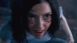 Alita: Battle Angel (2019) English Watch HD Full Movie Online Download Free