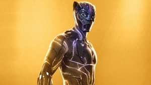 Black Panther (2018) (In Hindi)
