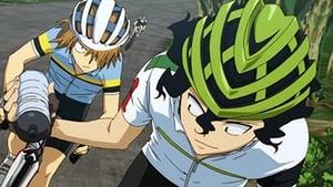Yowamushi Pedal: 1×15