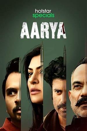 Download Aarya Season 1 Full Series In HD