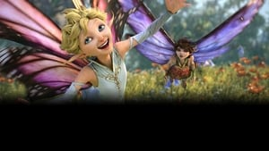 Strange Magic filmi izle