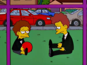 The Simpsons - Alone Again, Natura-Diddily Wiki Reviews