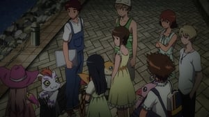 Digimon Adventure Tri. – Chapter 2: Determination