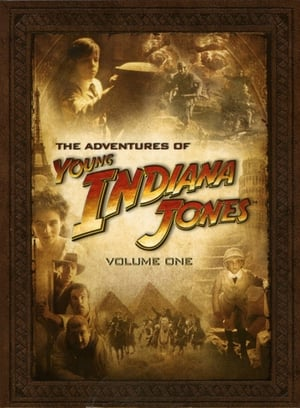 Image The Adventures of Young Indiana Jones: Travels with Father