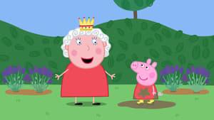 Peppa Pig Season 4 Episode 27 | The Queen | Watch on Kodi