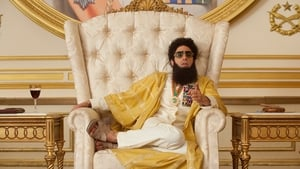 The Dictator (HD)