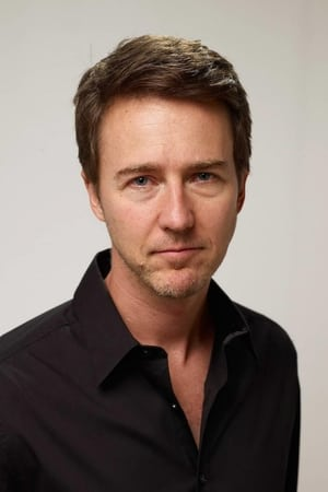 Edward Norton isWhit Yardsham