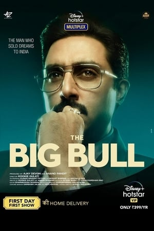 Play The Big Bull