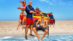 Baywatch (2017) (Hindi Dubbed)