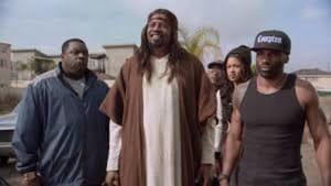 Black Jesus: 3×4