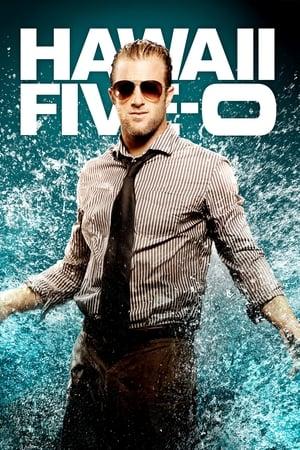 poster Hawaii Five-0