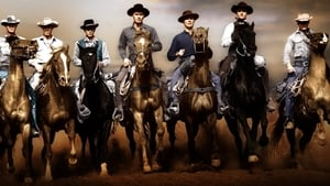 Poster serie TV The Magnificent Seven Online