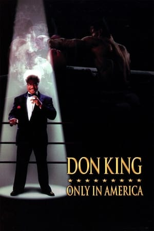 Don King: Only in America-Ving Rhames