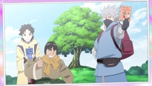 Boruto Naruto Next Generations 1×106