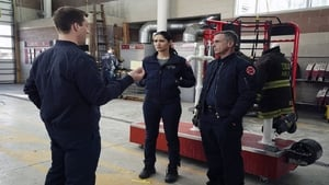 Chicago Fire 6×17