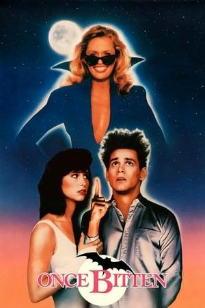 Once Bitten (1985)
