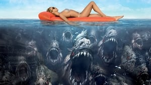 Piranha 3D Full HD İzle