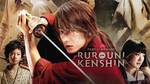 Captura de Kenshin, el guerrero samurái
