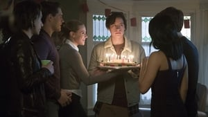 Riverdale: Season 1 Episode 10 – Chapter Ten: The Lost Weekend