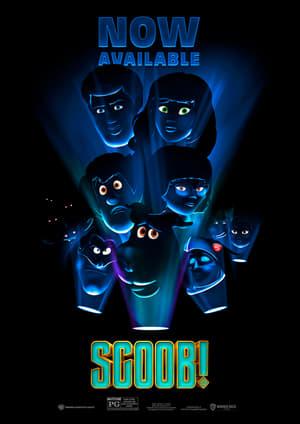 poster Scoob!