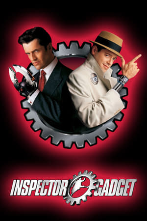 Inspector Gadget (1999) is one of the best movies like The Incredibles (2004)
