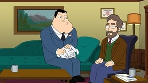 American Dad! - The Shrink Wiki Reviews