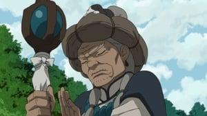 Moribito: Guardian of the Spirit Season 1 Episode 4