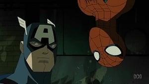 The Avengers: Earth's Mightiest Heroes Season 2 Episode 13
