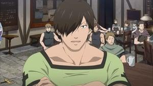 Hataage ! Kemono Michi: 1 Saison 2 Episode