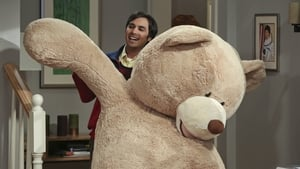 The Big Bang Theory Season 9 : The Big Bear Precipitation