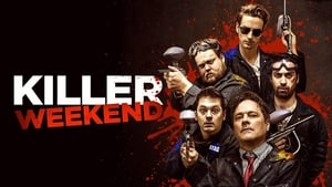 poster Killer Weekend