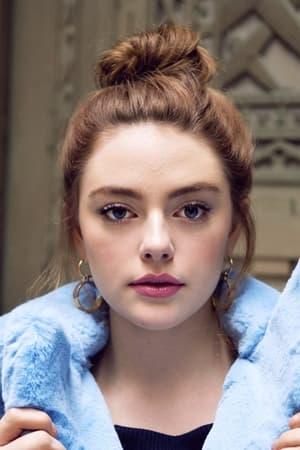 Danielle Rose Russell