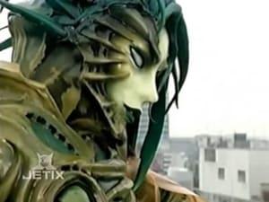 Power Rangers season 14 Episode 16