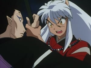 InuYasha: Temporada 1 Episodio 27