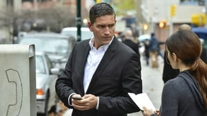 Person of Interest: 5×12