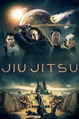 Watch Jiu Jitsu Full Movie