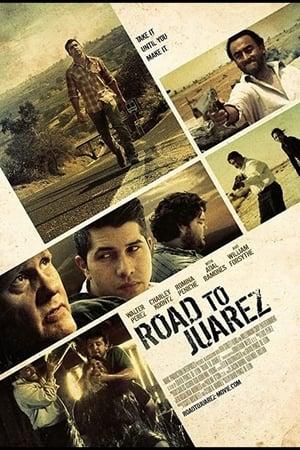 Road to Juarez-Pepe Serna