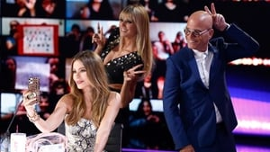 America's Got Talent Season 15 :Episode 17  Live Show 4