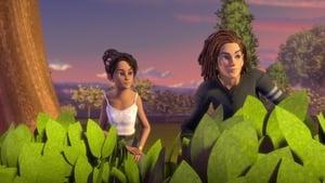 Edgar Rice Burroughs' Tarzan and Jane: 1×4