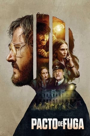 Pacto de Fuga Torrent (2020) Legendado WEB-DL 1080p – Download