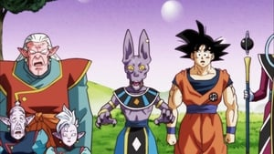 Dragon Ball Super Sezon 5 odcinek 2 Online S05E02