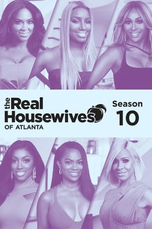 The Real Housewives of Atlanta: Season 10 Episode 21 s10e21
