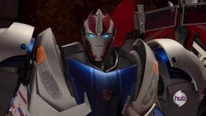 Transformers: Prime: Season 2 Episode 18